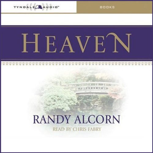 Heaven - Biblical Answers to Common Questions [Booklet] audiobook cover art