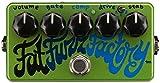 Z.Vex Fat Fuzz Factory · Pedal guitarra eléctrica
