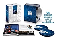 Universal 100th Anniversary Collection (Blu-ray) - Limited Edition by Universal Studios