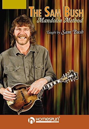 mandolin sam bush - 5