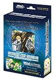 Weiss Schwarz Sword Art Online Alicization Trial Deck Plus