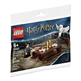 LEGO 30420 Polybag Harry Potter and Hedwig Owl