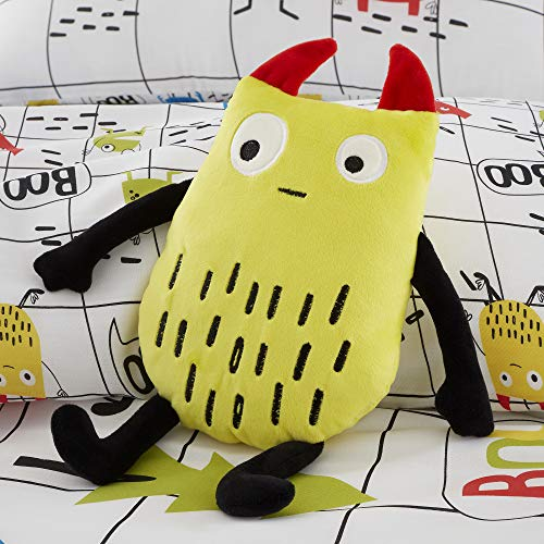 Cosatto - Monster Mob - Cuddly Cushion - Bed Size in Multi