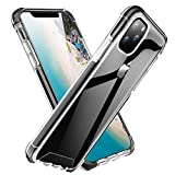 Best Case Roybens - ROYBENS Max Case Clear for iPhone 11 Pro Review