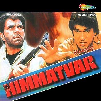 Himmatvar (Original Motion Picture Soundtrack)
