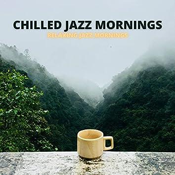 Relaxing Jazz Mornings