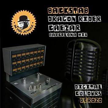 Dragon Rider / Caezar - Barcelona Mix