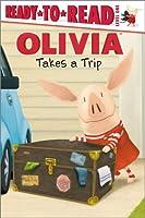 OLIVIA Takes a Trip (Olivia TV Tie-in)
