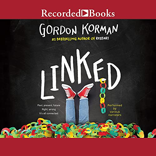 Linked cover art