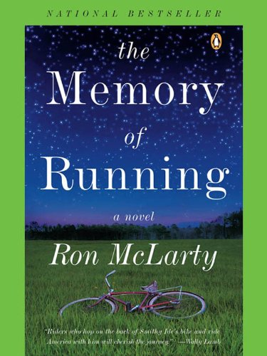The Memory of Running (English Edition)