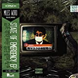 STATE OF EMERGENCY EP