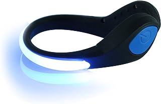 Guangcailun 2 stuks Outdoor Luminous Schoen Clips LED Sport Veiligheid Night Running Warning lamp licht