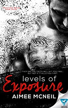 Levels Of Exposure (Distortion Series Book 2) by [Aimee Mcneil]