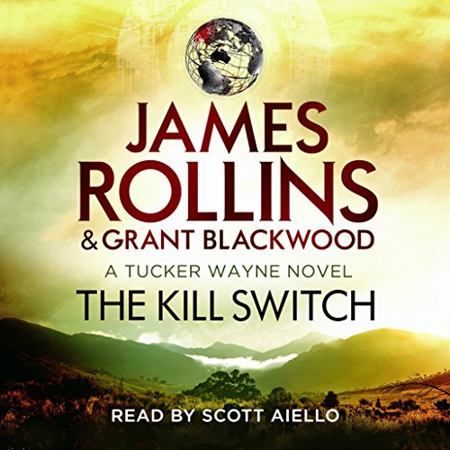 The Kill Switch Titelbild