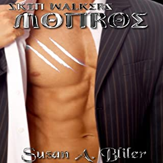 Skin Walkers: Monroe                   By:                                                                                                                                 Susan A. Bliler                               Narrated by:                                                                                                                                 Erin Mallon                      Length: 6 hrs and 45 mins     390 ratings     Overall 4.0