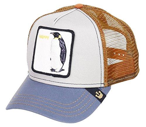 Goorin Bros. - Gorra de béisbol - para Hombre Multicolor Talla única