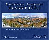 Carl E. Heilman II Adirondack Jigsaw Puzzle, Panoramic, Giant Mountain - GMPZ