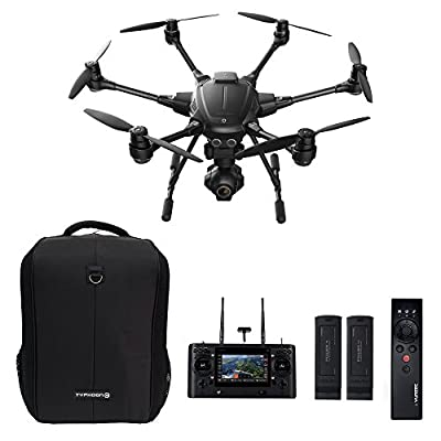 Typhoon H 4k Collision Avoidance Hexacopter w/Battery, Charger, ST16 Controller
