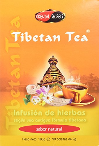 comprar té tibetano online