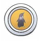 Daikei [ 大恵産業 ] ブラックライト対応ホーンボタン ペンギン    [ 品番 ] BH05