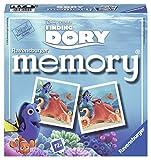 Buscando a Dory-21219 Dory Memory, Multicolor, 4 a&ntildeos (Ravensburger 21219)