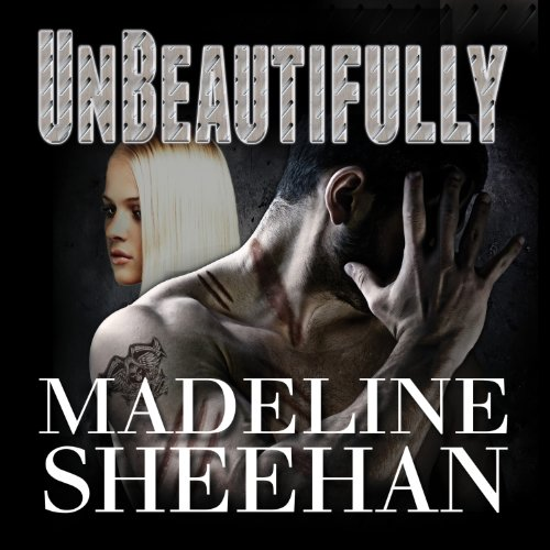 Unbeautifully audiobook cover art