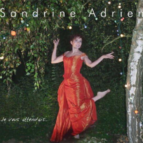 Sandrine Adrien