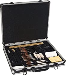 Best Gun Cleaning Kit Reviews 2020 & Pistol Kit 14
