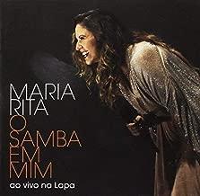 O Samba Em Mim: Ao Vivo Na Lapa