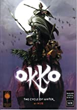 Okko The Cycle of Water (BOOK ONE, ARCHAIA STUDIOS PRESS)