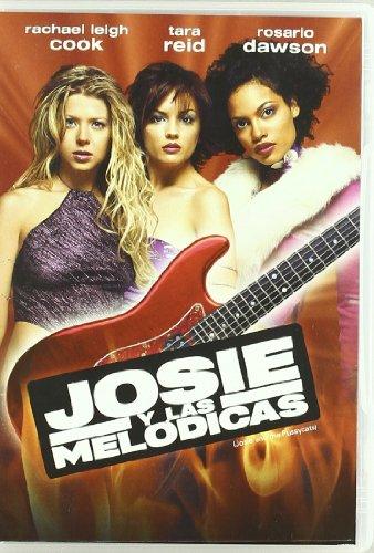 Josie Y Las Melodicas (Import Dvd) (2004) Rachael Leigh Cook; Missy Pyle; Paul