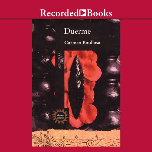 Duerme [Sleep (Texto Completo)] audiobook cover art