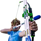 Marky Sparky Bow & Arrow PRO – Shoots Over 200 Feet – Foam Bow and Arrow Archery Set