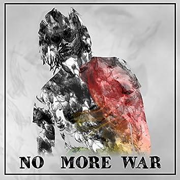 No More War - EP
