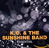 Songtexte von KC and the Sunshine Band - Essential