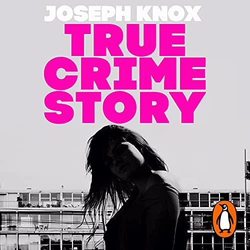 True Crime Story cover art