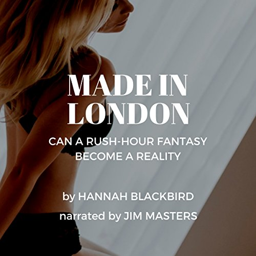 Couverture de Made in London