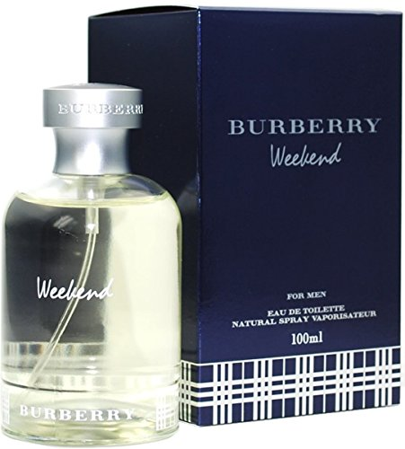 Burberry - WEEKEND MEN eau de toilette spray 100 ml