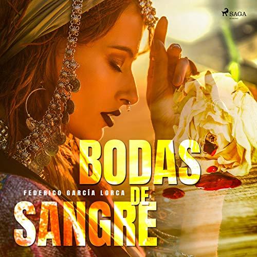 Bodas de Sangre  By  cover art