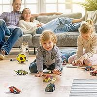 ATOPDREAM Giochi per Bambini di 2-8 Anni, Macchinine Giocattolo per Bambini Regalo Bambina 2-8 Anni Regalo di Dinosauro Giocattolo Bambina 3 4 5 6 Anni Giocattoli Bambino 2-8 Anni #5
