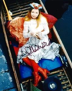 LALLA WARD as Romana II - Doctor Who Genuine Autograph