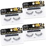 Ardell False Eyelashes Self-Adhesive 105S 4 pack