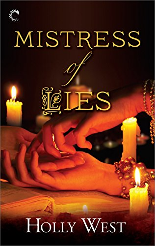 Image of Mistress of Lies (Mistress of Fortune Book 2)