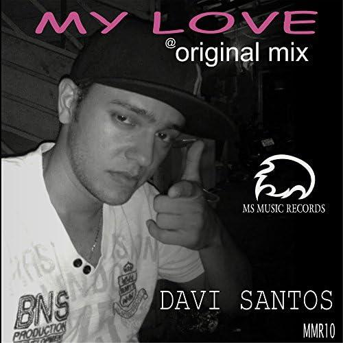 Davi Santos