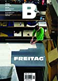 Magazine B - FREITAG