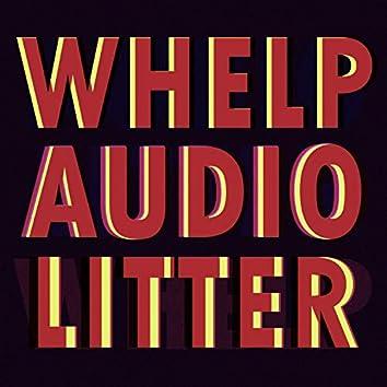 Audio Litter