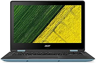 Notebook Acer Spin 2 em 1 Intel Celeron 4GB RAM 64GB SSD Windows 10 Tela 11.6 – Azul