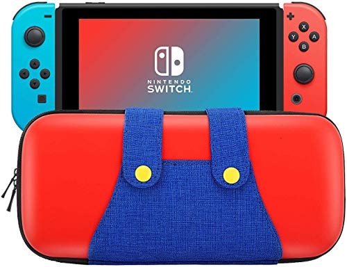 dreamgear nintendo switch starter kit fabricante ODLICNO