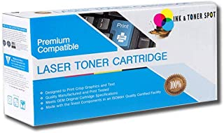 JBS Ink Compatible Toner Cartridge Replacement for Toshiba T4590, Works with: E-Studio 206L, 256, 306, 356, 456, 506 (Black)
