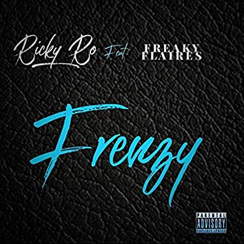 Frenzy (feat. Freaky Flaires)
